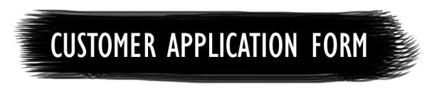 Customer Application Button