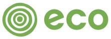 Eco Food logo Full